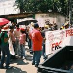 Honduras Demo