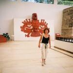 Honduras Museum