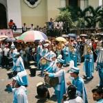 Honduras Musik
