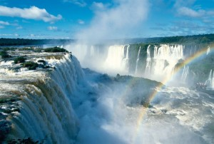 iguacuwasserfall