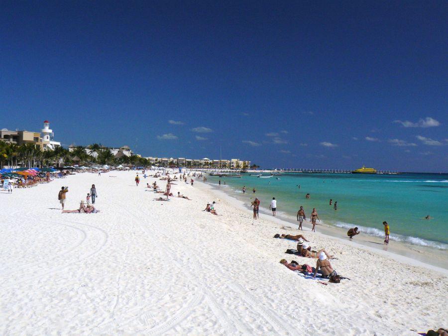 playa del carmen tipps