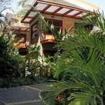 Hotel Bosque de Mar