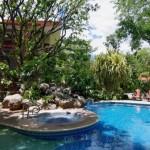 Hotel Bosque de Mar Pool
