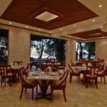 Hotel Bosque de Mar Restaurant