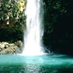 Costa-Rica-Wasserfall
