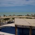 Hotel Eco Paraiso Xixim chapoteadero