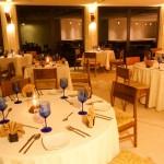 Hotel Eco Paraiso Xixim Restaruante