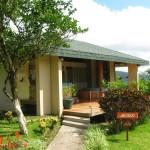 Tenorio Lodge Jacuzzi