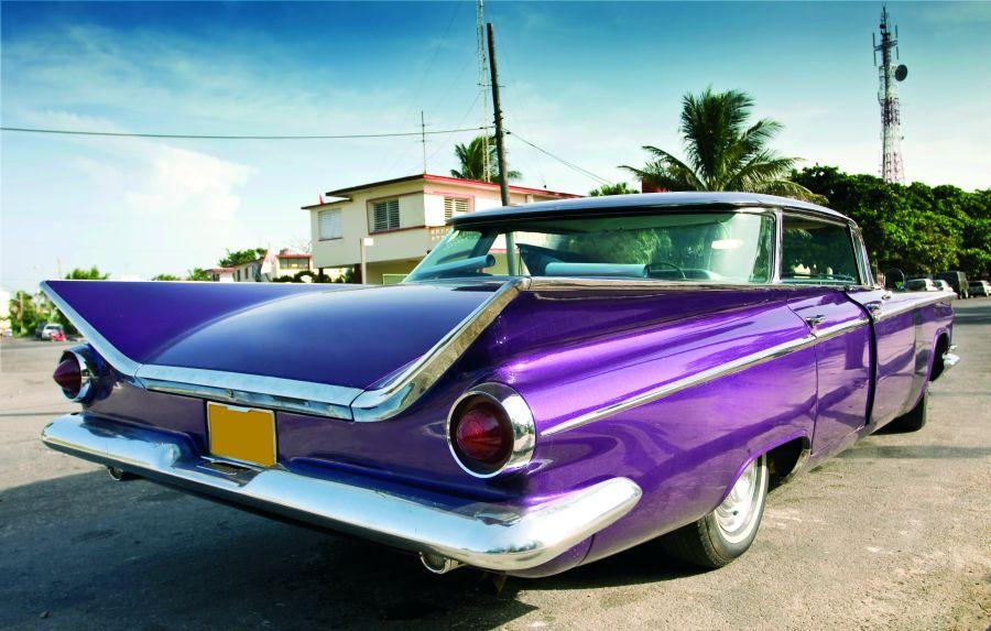 NEWS 2015 – Kuba