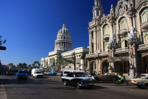 Havanna Capitol