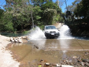 Flexi Drive Costa Rica Rundreise im Allrad Mietwagen