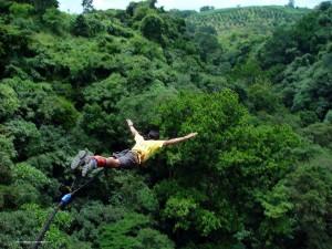 Costa Rica Bungee