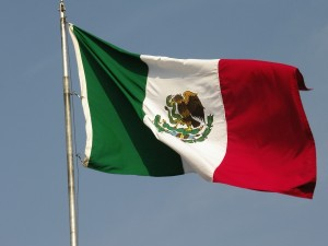 Flagge_Mexico