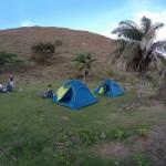 Telica_camping