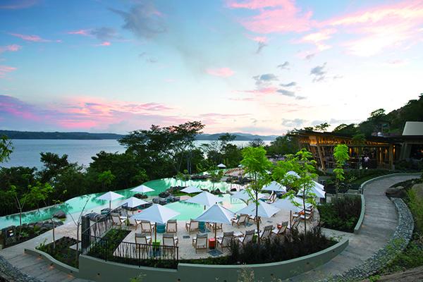 Expertentipp Costa Rica: Hotel Andaz Papagayo