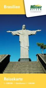 Cover_Karte Brasilien_gelb