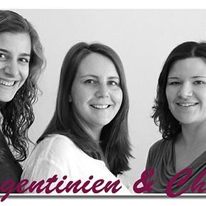 Neue Kolleginnen in der Argentinien-Abteilung
