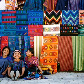 Nachhaltiger Tourismus in Guatemala