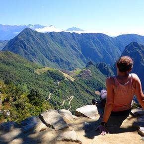 Inka Trail last call