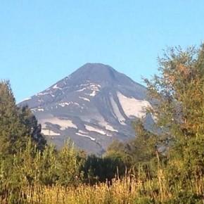 NEWS: Vulkan in Chile ausgebrochen