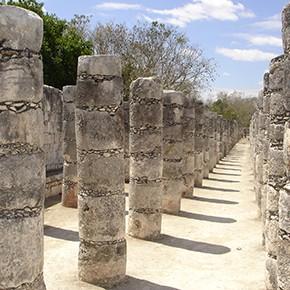 Mexiko Valladolid – der Sultan des Ostens