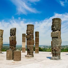 Satte Rabatte für Mexiko-Reisen