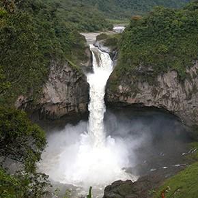 Amazonas online kennenlernen
