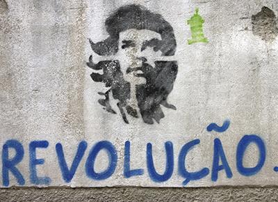 Che Guevara_iStock_3557425