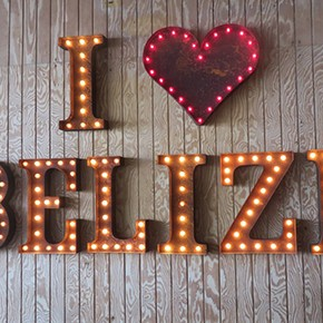 Belize entdecken