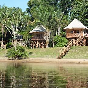 Kennen Sie Suriname?
