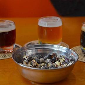 PERU: Bier aus dem Heiligen Tal