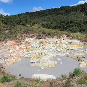 NEWS: Nationalpark Rincon de la Vieja