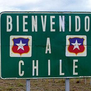 Vorsicht Falle! Piraten-Taxis in Chile