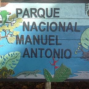 Umweltschutz im Nationalpark