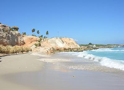 Strand Playazul