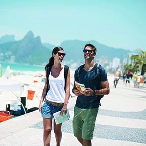 Alternativen Kuba II: Brasilien nach Olympia entdecken