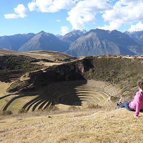 Peru Tipps von Expertin Daniela Mühe