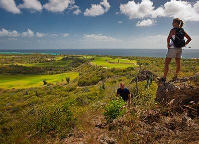 Curaçao ABC Inseln Karibik