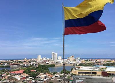 kolumbien friedensvertrag