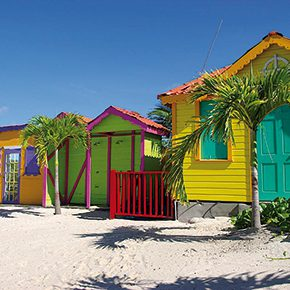 Von Insel zu Insel auf den Kleinen Antillen