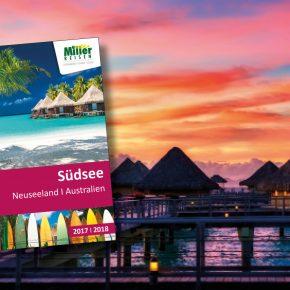 Neue Ziele 2018: Australien, Neuseeland & die Südsee