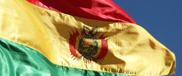 Sehenswürdigkeiten in Bolivien