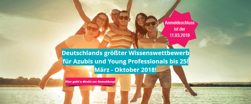 Die Young Travel Agent Challenge.