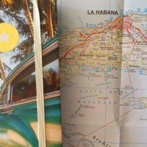 Kuba-Reiseführer von Baedeker