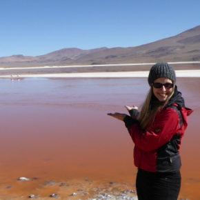 Mein Bolivien – Christina Hillmair