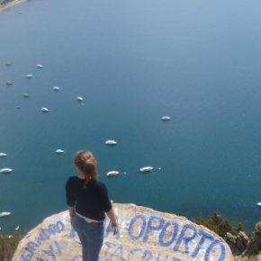 Mein Bolivien – Lena Sebald