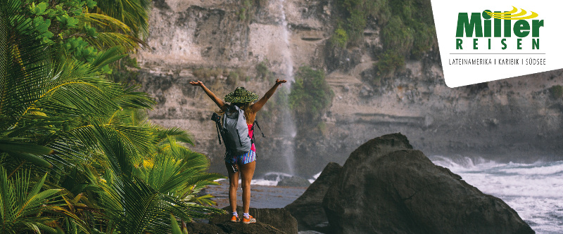 Karibikinsel Dominica - Paradies für Abenteurer und Entdecker
