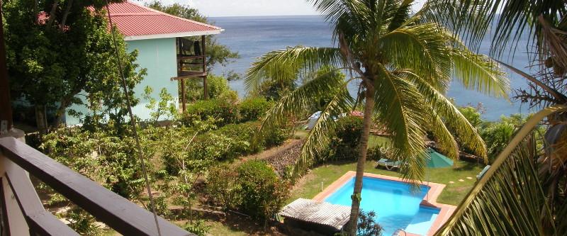 Tamarind Tree Hotel Dominica