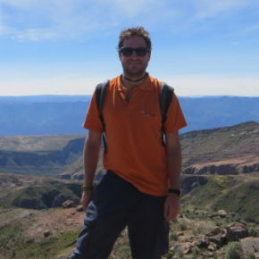 Mein Bolivien – Sebastian Grisi