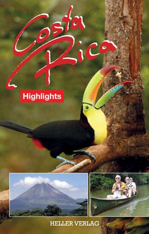 Reiseführer Costa Rica Highlights